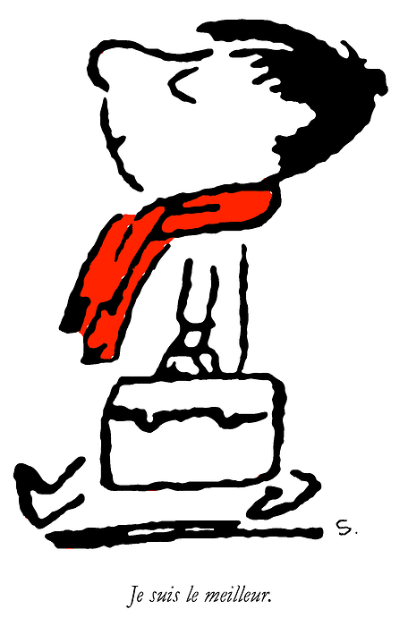 Dibujo del pequeño Nicolás